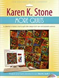 More Quilts by Karen K. Sone