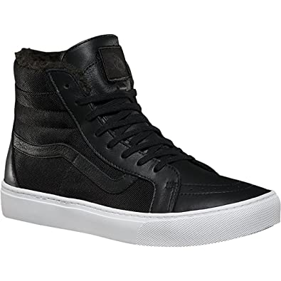 b9f69964db52 Image Unavailable. Image not available for. Color  Vans Men SK8-Hi Cup ...