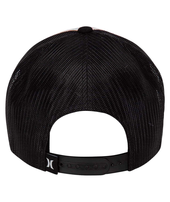 Hombre Hurley M Mixtape Hat Gorras