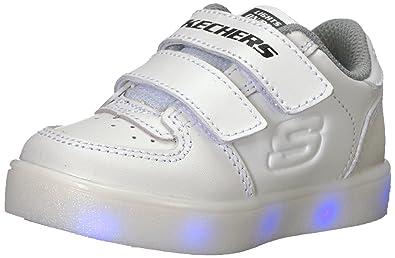 low priced d6c75 7becf Skechers Energy Lights, Baskets bébé garçon  Amazon.fr  Chaussures et Sacs