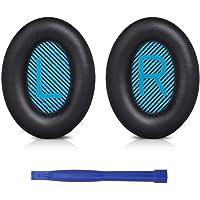 SoloWIT® professionella ersättningskuddar öronkuddar för Bose QuietComfort 15 QC15 QC25 QC2 QC35/ Ae2 Ae2i Ae2w…