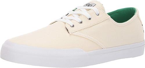 Etnies Mens Jameson Vulc Ls X Sheep Skate Shoe