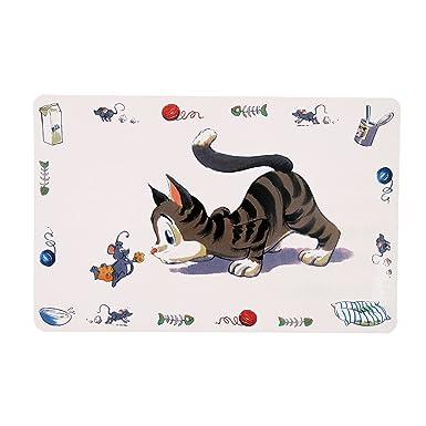 Trixie - Mantel de cómic para gatos