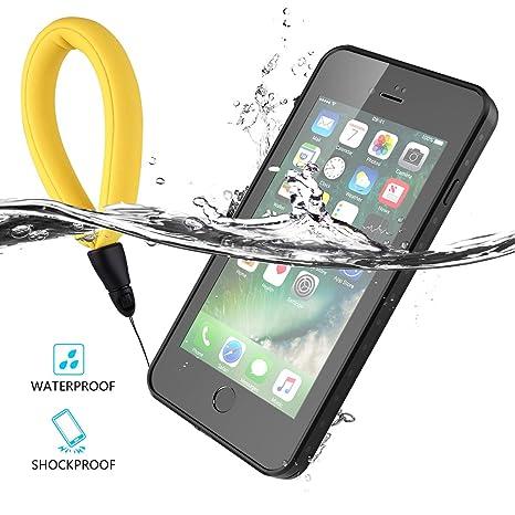 custodia ip68 iphone 8