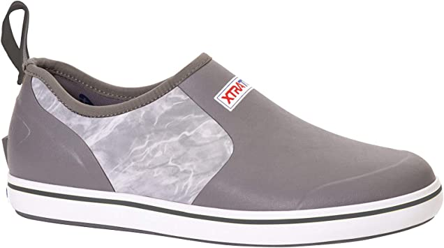Xtratuf Sharkbyte Men's Deck Shoes