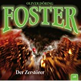 Foster 08 - Der Zerstörer