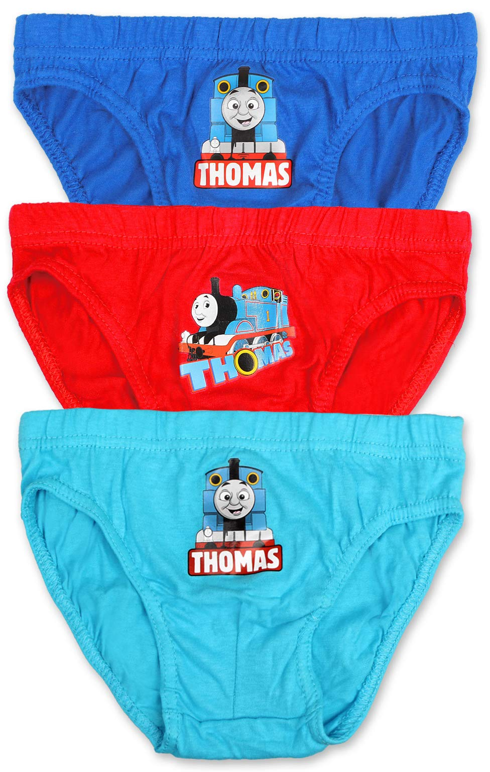 18 Months-5 Years 3 x NEW Boy/'s 100/% Official FIREMAN SAM Vests-100/% Cotton