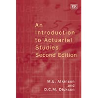 An Introduction to Actuarial Studies, Second Edition