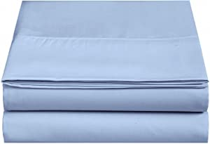 Flat Sheet-Ultra Soft & Comfortable Microfiber