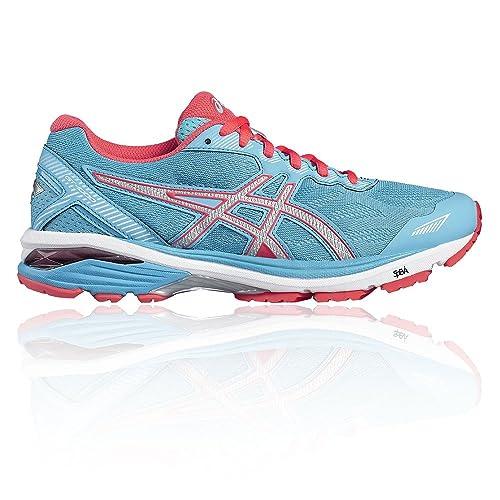Asics T6a8n3993, Zapatillas de Running para Mujer: Amazon.es: Zapatos y complementos