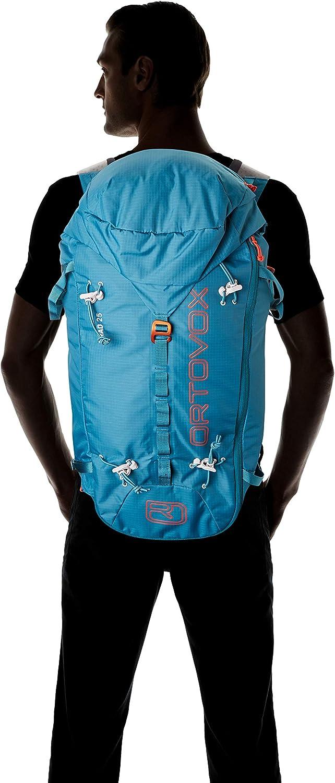 Ortovox Mens Trad 25 Rucksack Climbing Backpacks