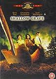 Shallow Grave [DVD] (1994)