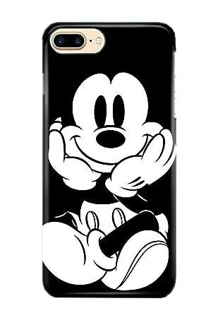 Carcasa para iPhone 8+ [Plus] Mickey Mouse Sweet Cute Disney ...