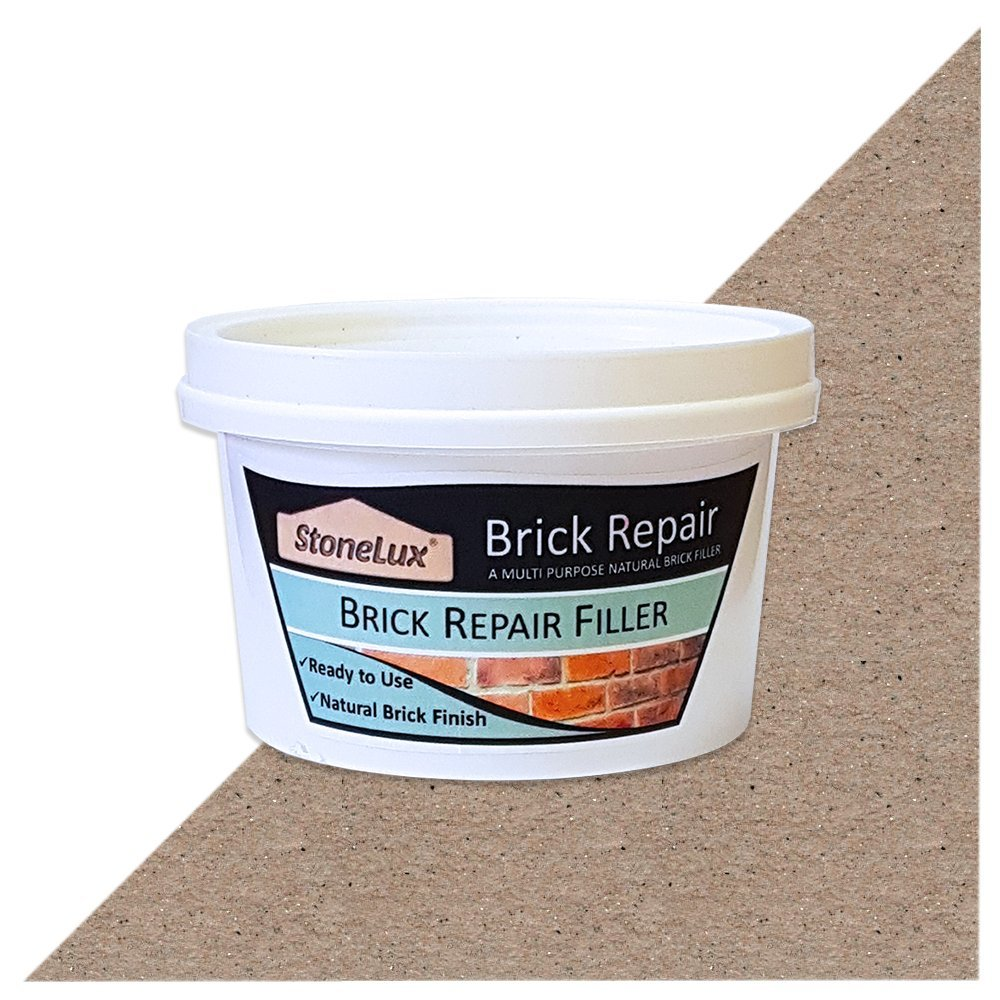 300g Brick Repair Filler (Medium Beige) StoneLux Limited