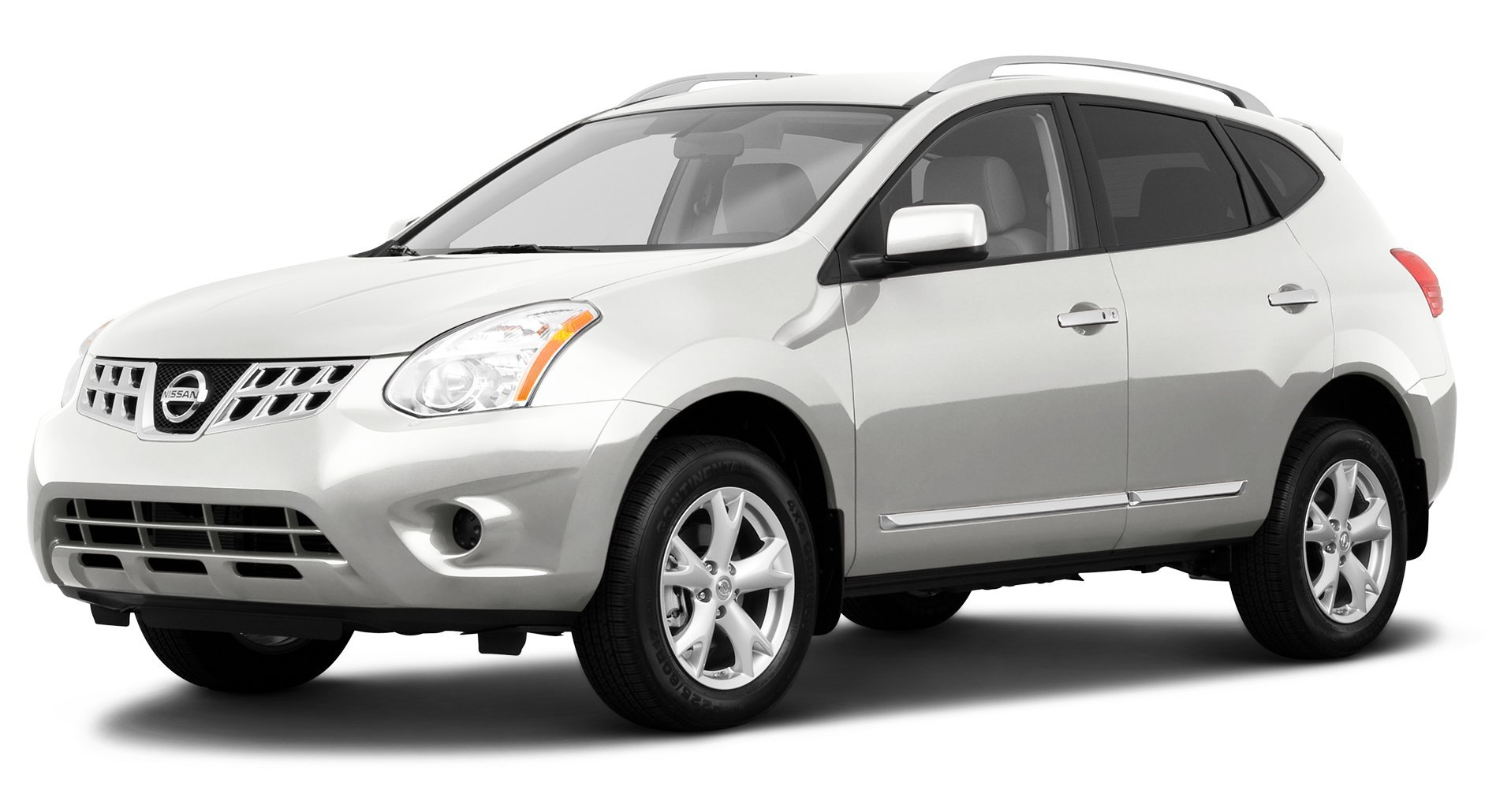 2011 nissan rogue reviews images and specs vehicles. Black Bedroom Furniture Sets. Home Design Ideas