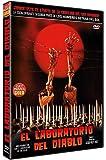 El Laboratorio del Diablo ((Men Behind the Sun 2: Laboratory of the Devil) - 1992