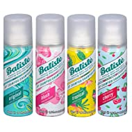 Batiste Mini 1.6 Ounce Variety Pack
