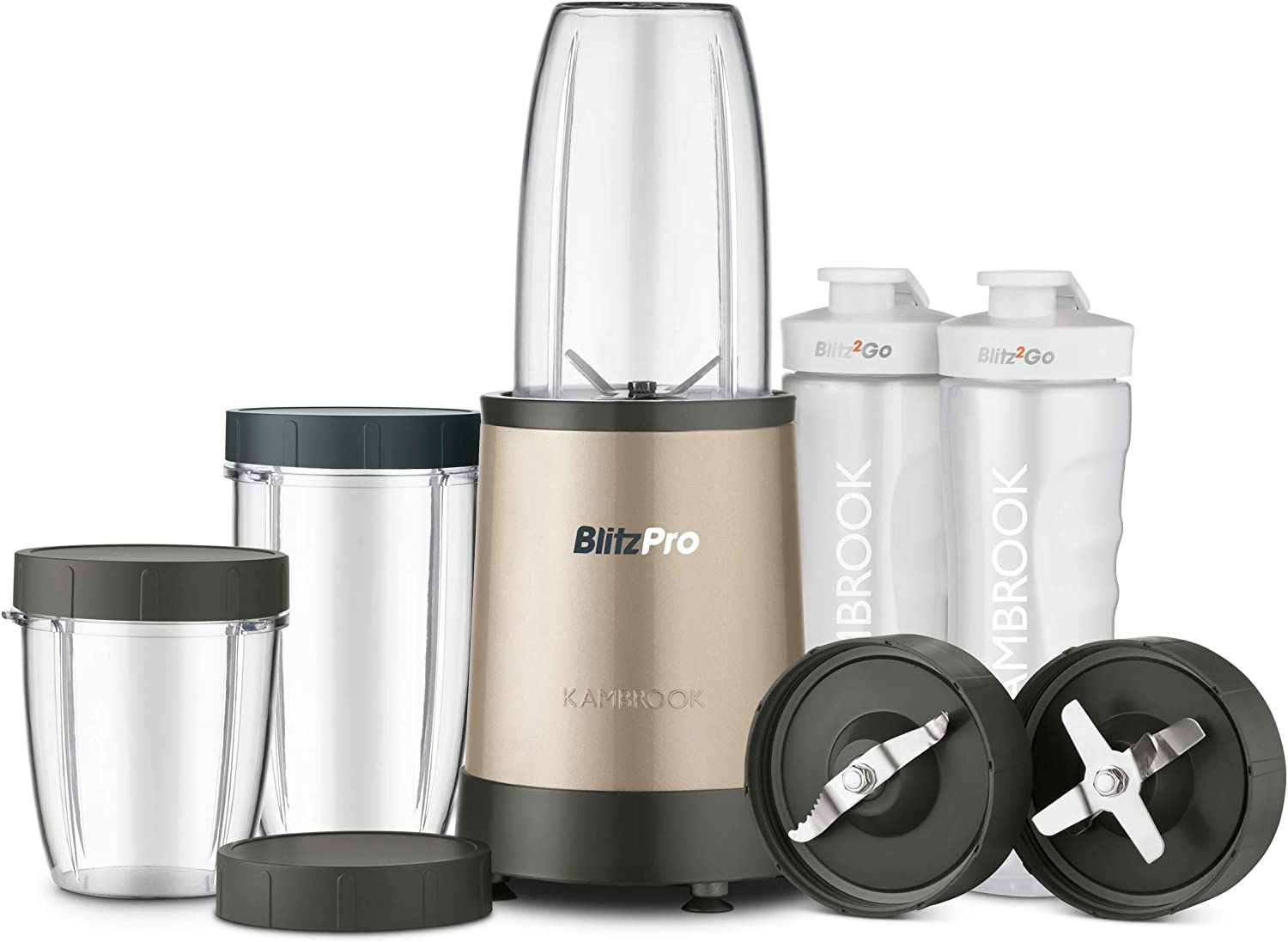 Kambrook BlitzPro Power Blender