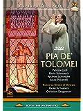 Donizetti: Pia De Tolomei [2 DVDs]