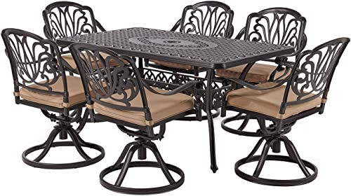 Laurel Canyon Outdoor Dining Set