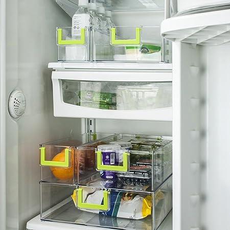 Mangeoo Mueble de cocina multifuncional _ la caja de comida cocina ...