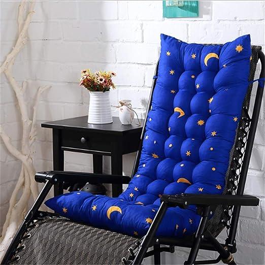 Marbeine - Cojín de Silla Larga para sillón de Relax ...
