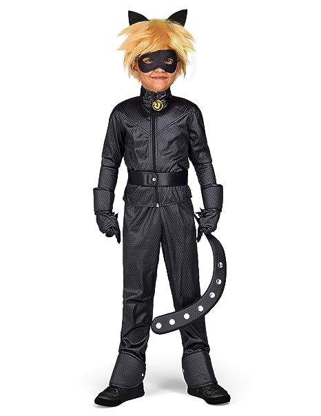 Amazon disfraces cat noir precios