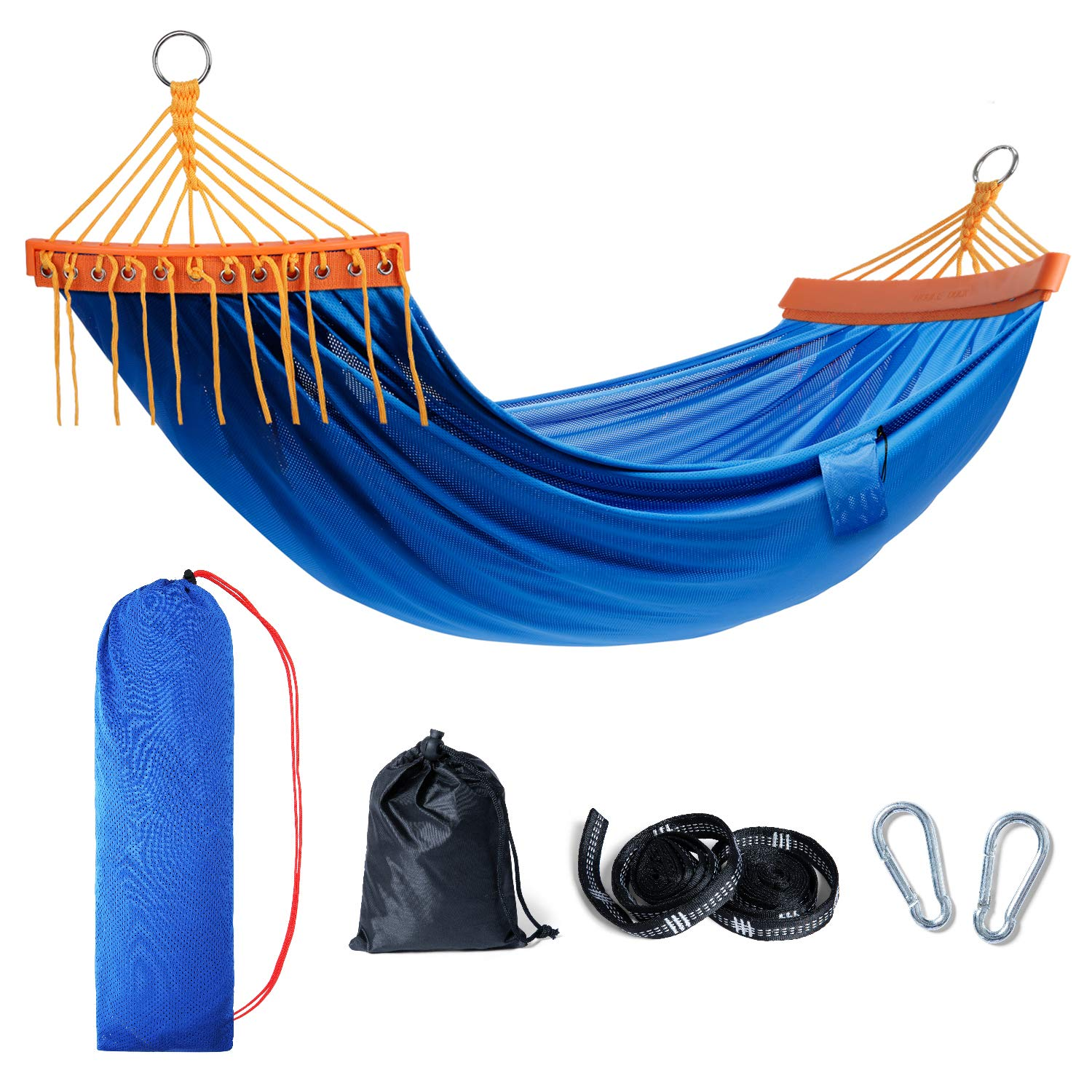 Noble Duck Lightweight Portable Hammock Double Camping