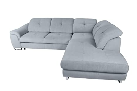 Amazon.com: Lilia Sectional Sleeper Sofa, Right Corner ...