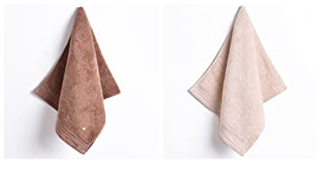 pllp 2 toallas para el hogar, toalla de algodón para el lavado de adultos,