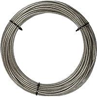 20 M de acero inoxidable - de alambre