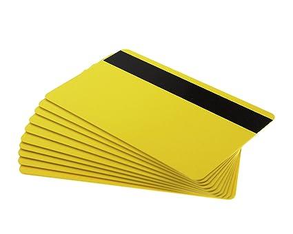 PerfectID - Tarjetas de identificación CR80 de plástico PVC ...