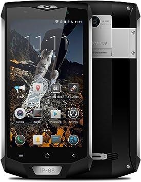 Blackview BV8000 Pro Smartphone IP68 Impermeable 4G LTE a Prueba ...
