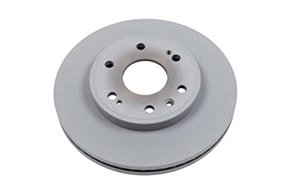 ACDelco GM Original Equipment Front Disc Brake Rotor