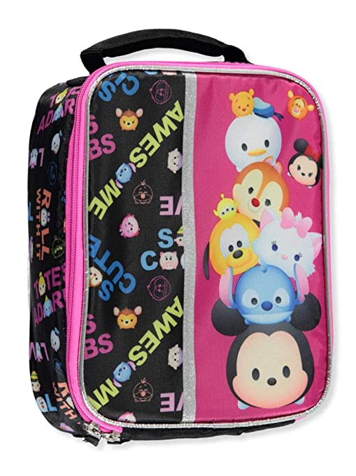 DISNEY WINNIE THE POOH Soft Tote LUNCH BOX Set NEW INSULATED Home, Furniture & DIY