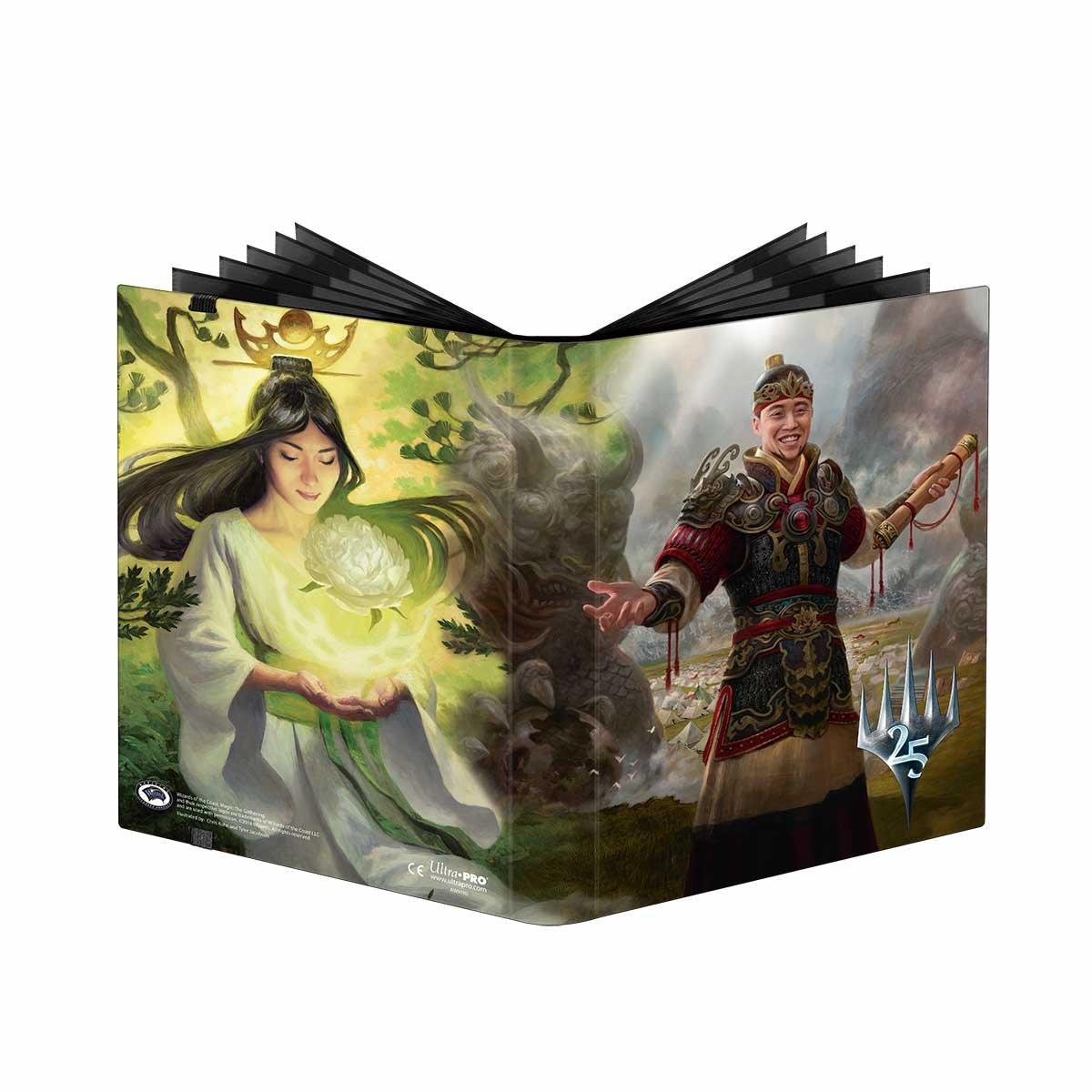 Magic: The Gathering Masters 25 9-Pocket PRO-Binder Ultra PRO UP86744