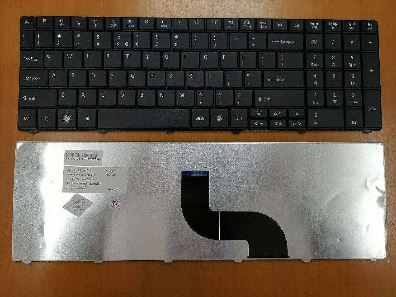 Replacement for Acer Aspire E1 E1-521 E1-531 E1-531G E1-571 E1-571G Q5WPH Q5WT6 Laptop Keyboard US English