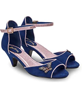 1737366f8766 Joe Browns Women s La Vie En Rose Shoes T-Bar Heels  Amazon.co.uk ...