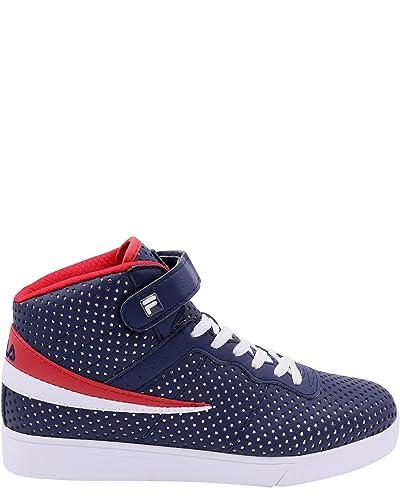 efe0ad761c0 Amazon.com  Fila Vulc 13 MP Star  Shoes