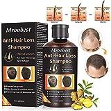 Amazon.com: CG 210 Anti-caída del cabello y piel cabelludo ...