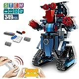 DAZHONG Building Block Robot A...