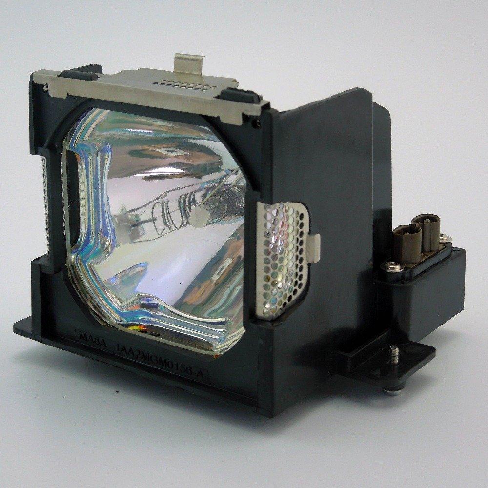 プロジェクターランプ POA-LMP47 SANYO PLC-XP41 / PLC-XP41L / PLC-XP46 / PLC-XP46L 日本フェニックスオリジナルランプバーナー付き   B01E3X0U54