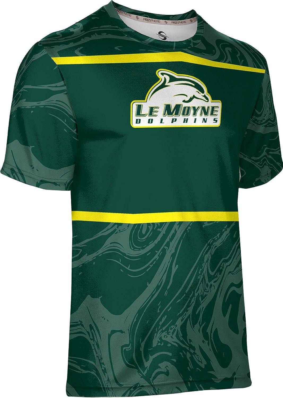 ProSphere Le Moyne College Girls Performance T-Shirt Ripple