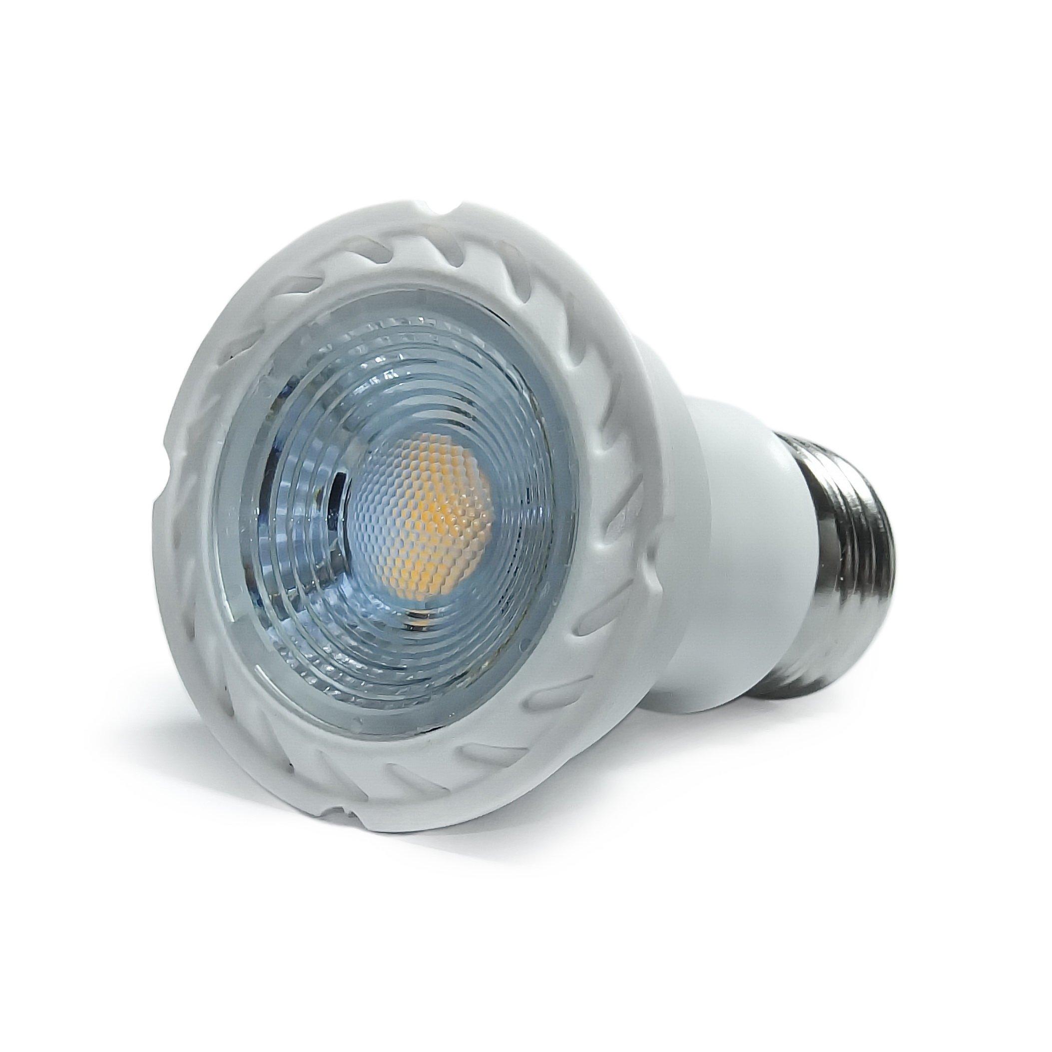 LSE Lighting 50W LED Replacement Bulb for Kitchen Range Hood European Hoods 50W E27