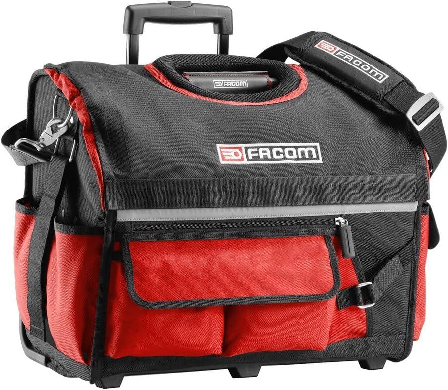 Facom BS.R20 - Caja de Herramientas Textil con Ruedas