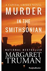 Murder in the Smithsonian (Capital Crimes Book 4) Kindle Edition