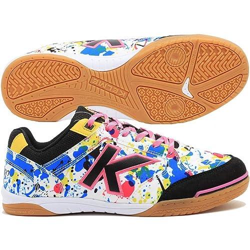 KELME Limited Edition, Zapatillas de fútbol Sala para Hombre: Amazon.es: Zapatos y complementos