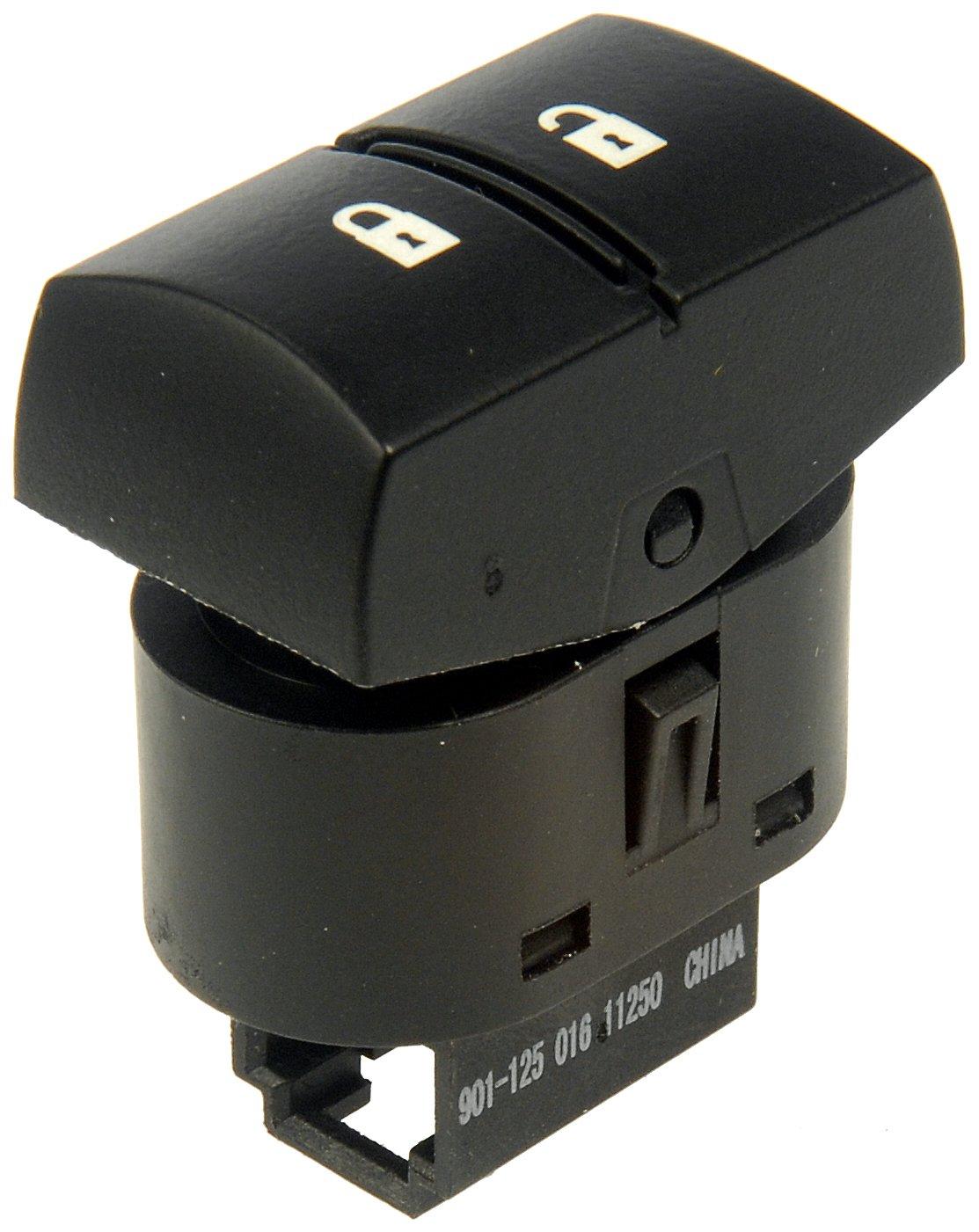 Dorman 901-125 Door Lock Switch Dorman - OE Solutions