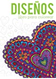Libro para colorear: Diseños