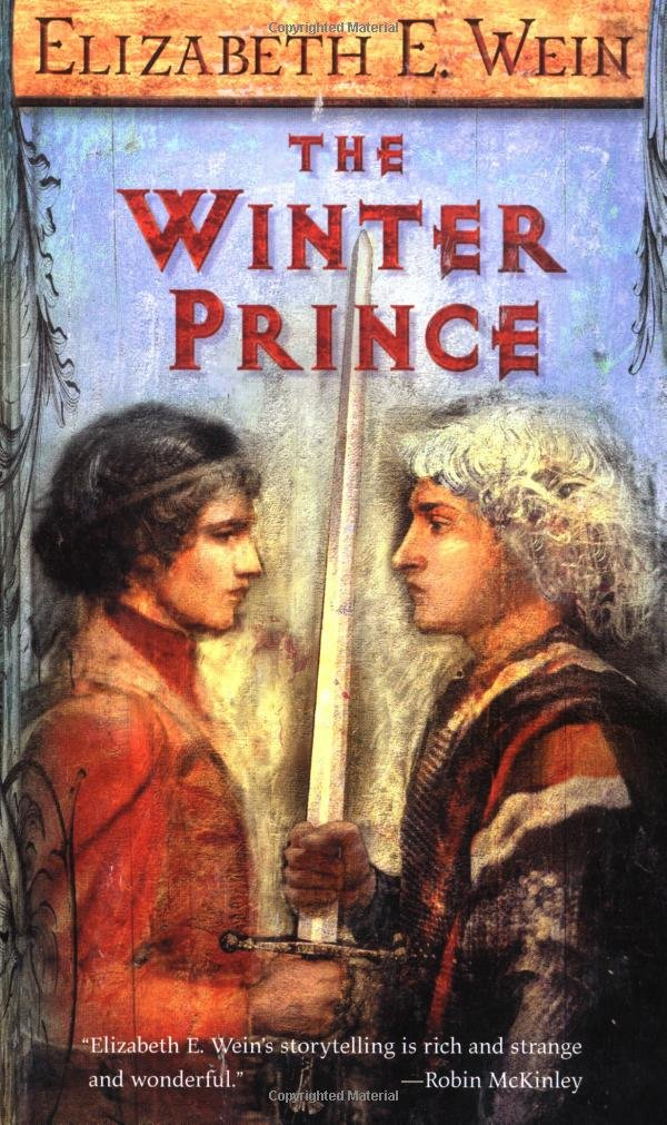 Download The Winter Prince PDF